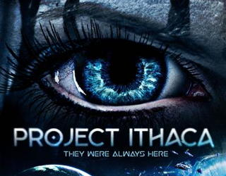 project ithaca scifi horror film movie review