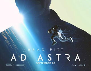 ad astra film movie review