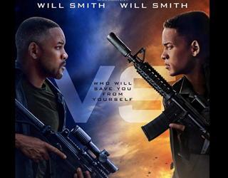 gemini man film review movie will smith