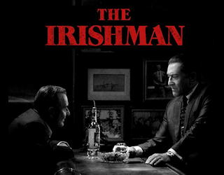 the irishman film review movie