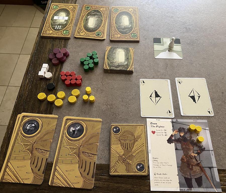 forgotten-depths-game-player-setup