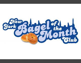 new york bagel of the month club logo review taste