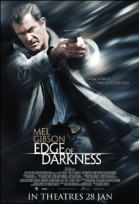edge of darkness one sheet
