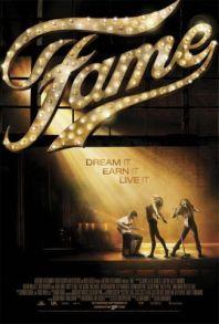 fame one sheet
