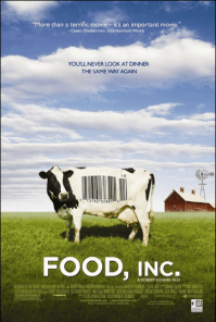food inc onesheet