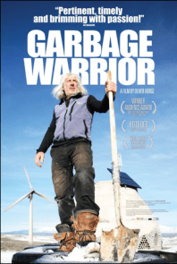 garbage warrior onesheet