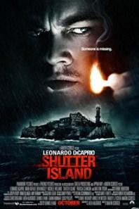 shutter island one sheet