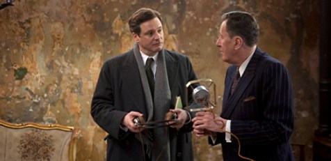 the kings speech publicity still