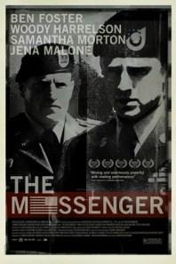 the messenger one sheet