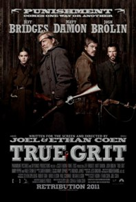 true grit 2010 one sheet