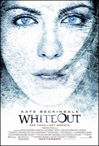 whiteout one sheet
