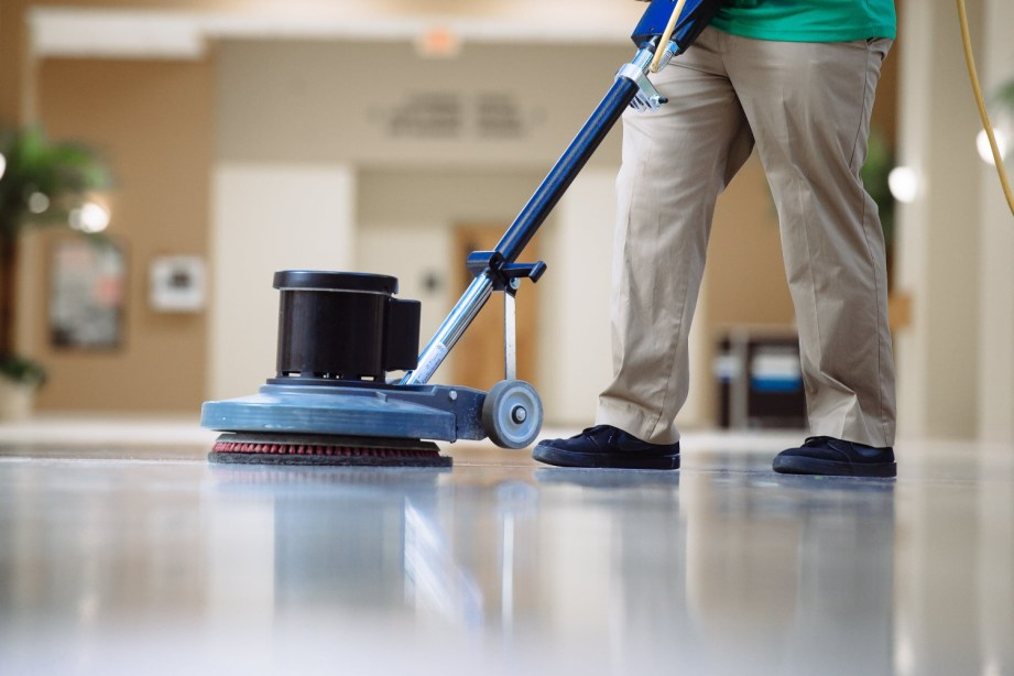 8 Common Mistakes Businesses Make When Hiring an Office Cleaning Company…