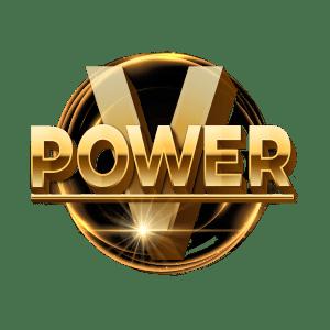 V Power Trans Logo