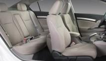 Fabric-Seats