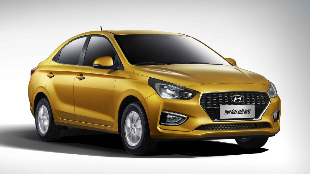 Is Hyundai PH Going To Steal Kia PH's Limelight By Launching The Chinese-Built Reina?