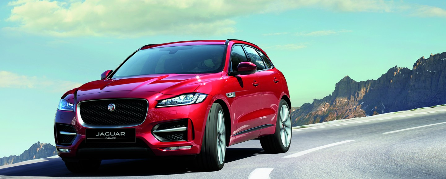 Jaguar And Land Rover PH Are Offering Discounts Of Up To P750K Until January 31