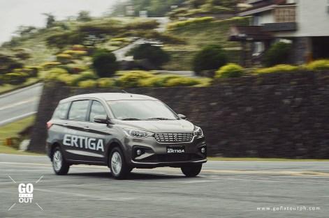 2019 Suzuki Vitara GLX AT Exterior