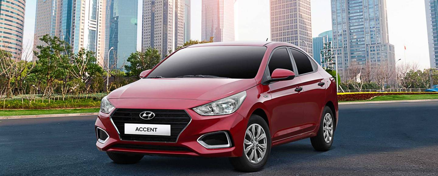 Hyundai Philippines' January Sales Down 5% Year on Year Despite Selling 1,343 Accents