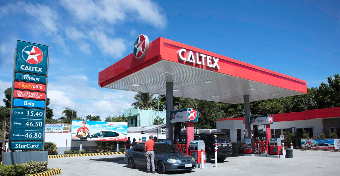 Caltex Opened An Average Of Two Stations Per Month In 2018
