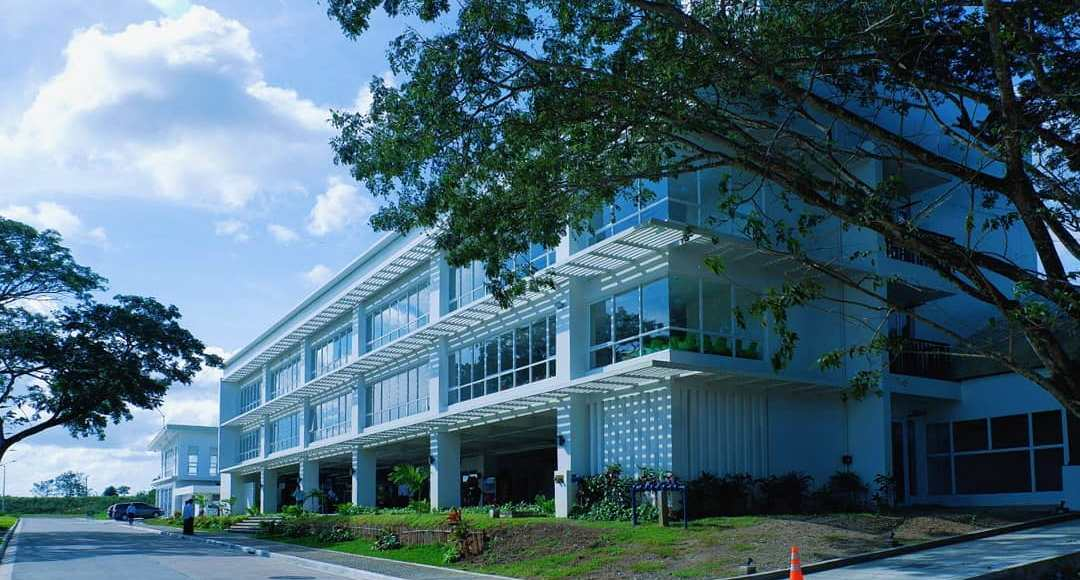 Hyundai Philippines Launches Richard L. Lee Engineering & Technology Block In DLSU Laguna