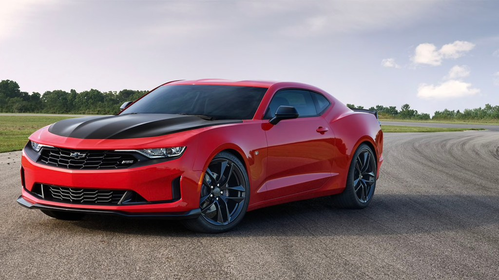 2019 MIAS: Chevrolet Philippines Will Bring Back The Camaro
