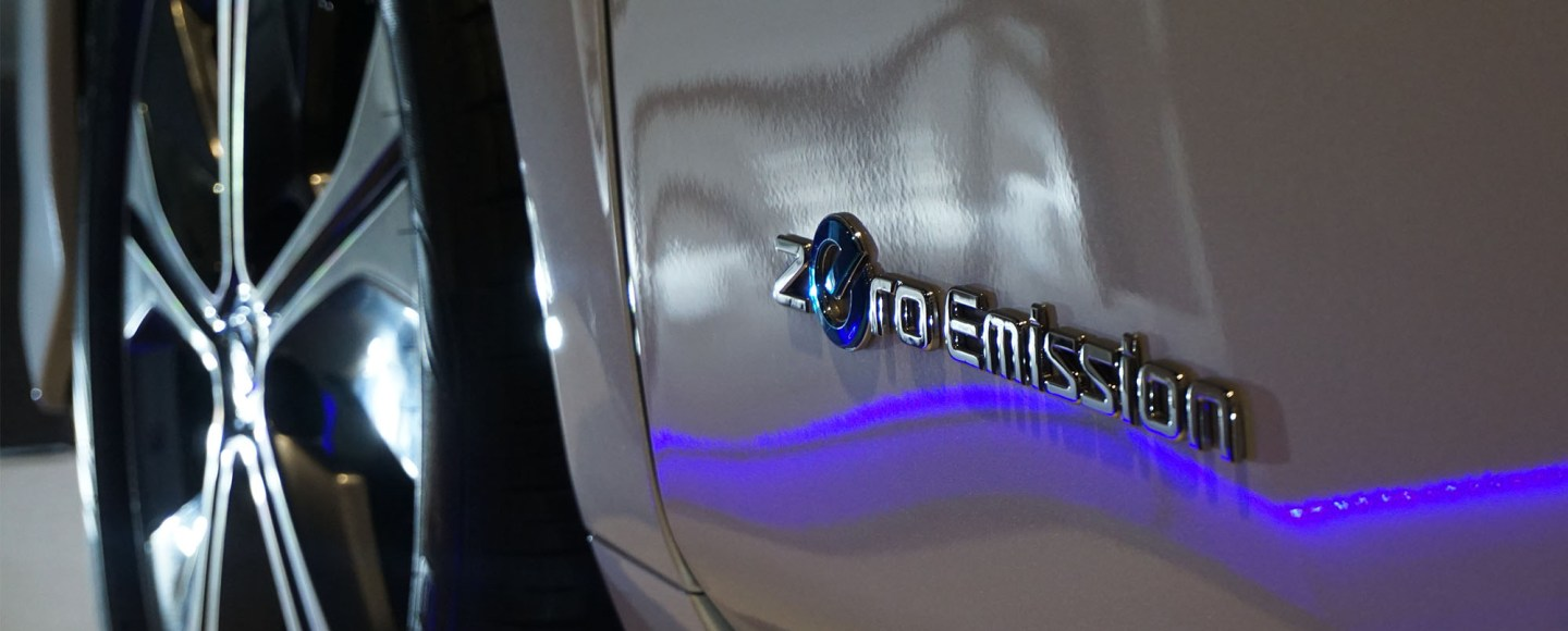 Are Filipinos Ready For The Electric Vehicle Lifestyle?