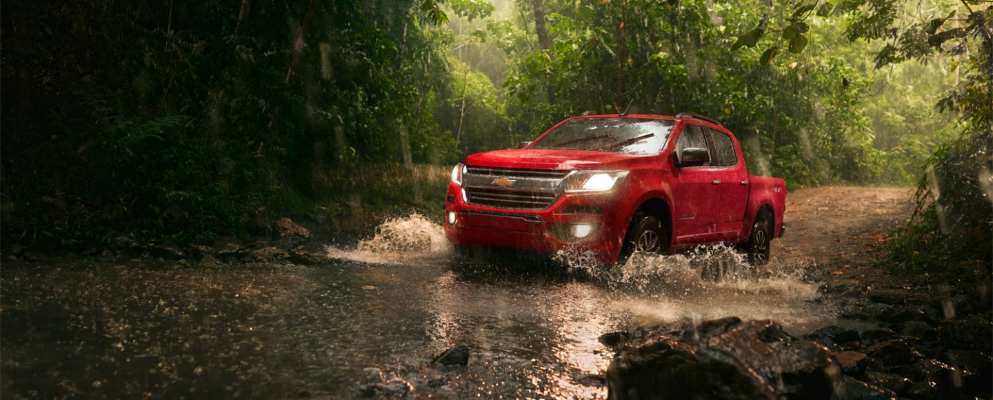 Chevrolet Is Offering Low DP Promos For Its Vehicles This June