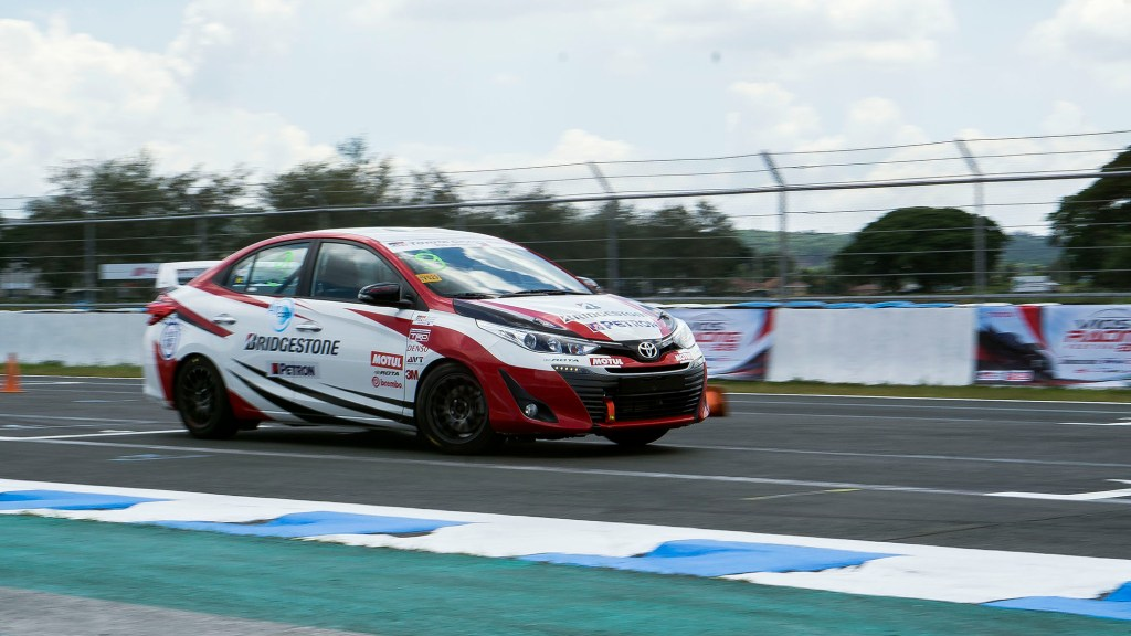 Toyota Vios Racing Festival Returns To Clark For The 1st Leg Of Circuit Championship