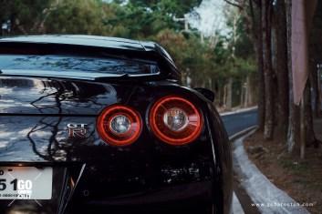 2019 Nissan GT-R Exterior