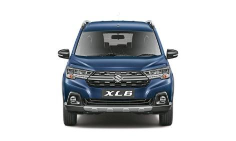 2020 Suzuki XL6 Exterior