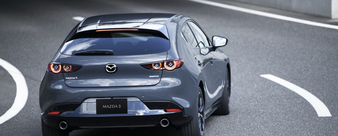 All-New Mazda 3 Is The First Mazda In The PH With The Full Suite Of i-ACTIVSENSE Safety Features