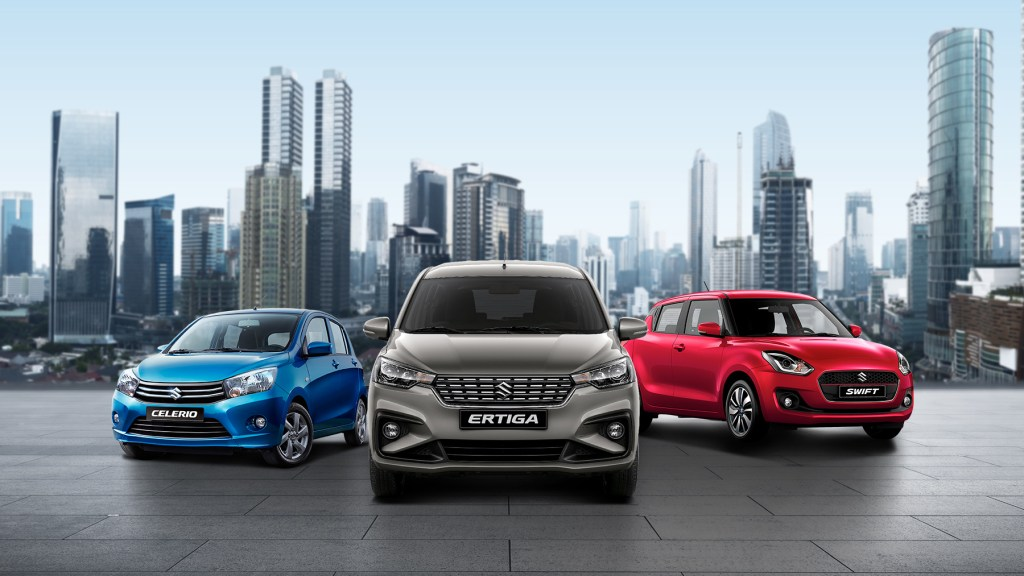 Suzuki PH Posts An Impressive 14% Sales Growth During The First Half Of 2019