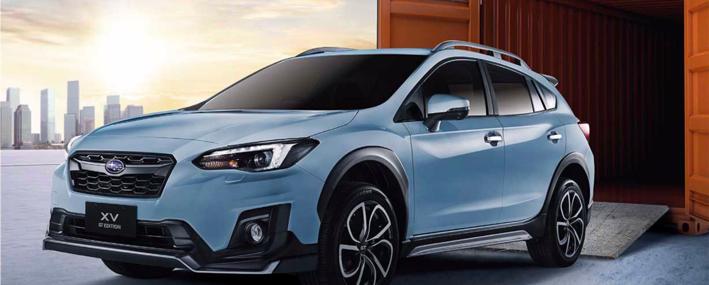 Subaru XV GT Edition Now Officially On Sale With A Special Introductory Price
