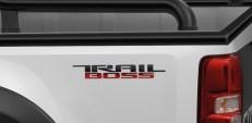 2020 Chevrolet Colorado Trail Boss