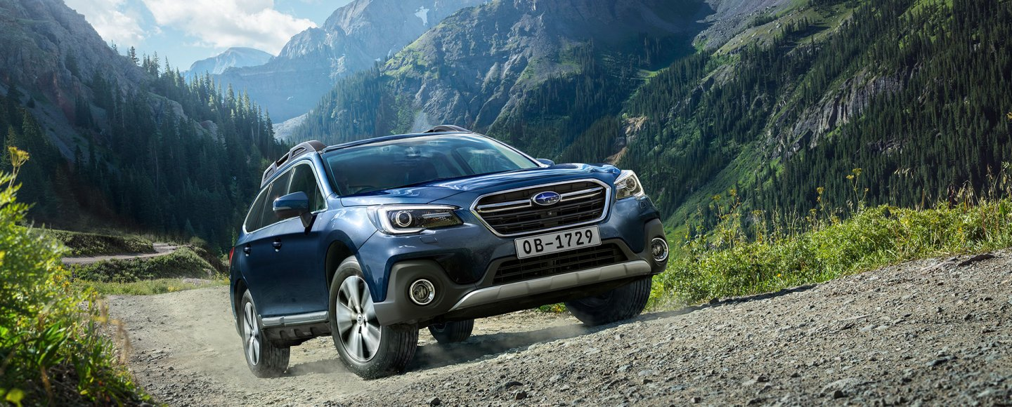 Subaru Is Offering Discounts Of Up To P320K For The Rest Of October