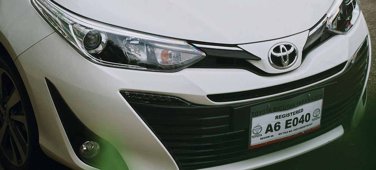 Get Discounts Of As Much As P230K When You Buy A Toyota This Weekend