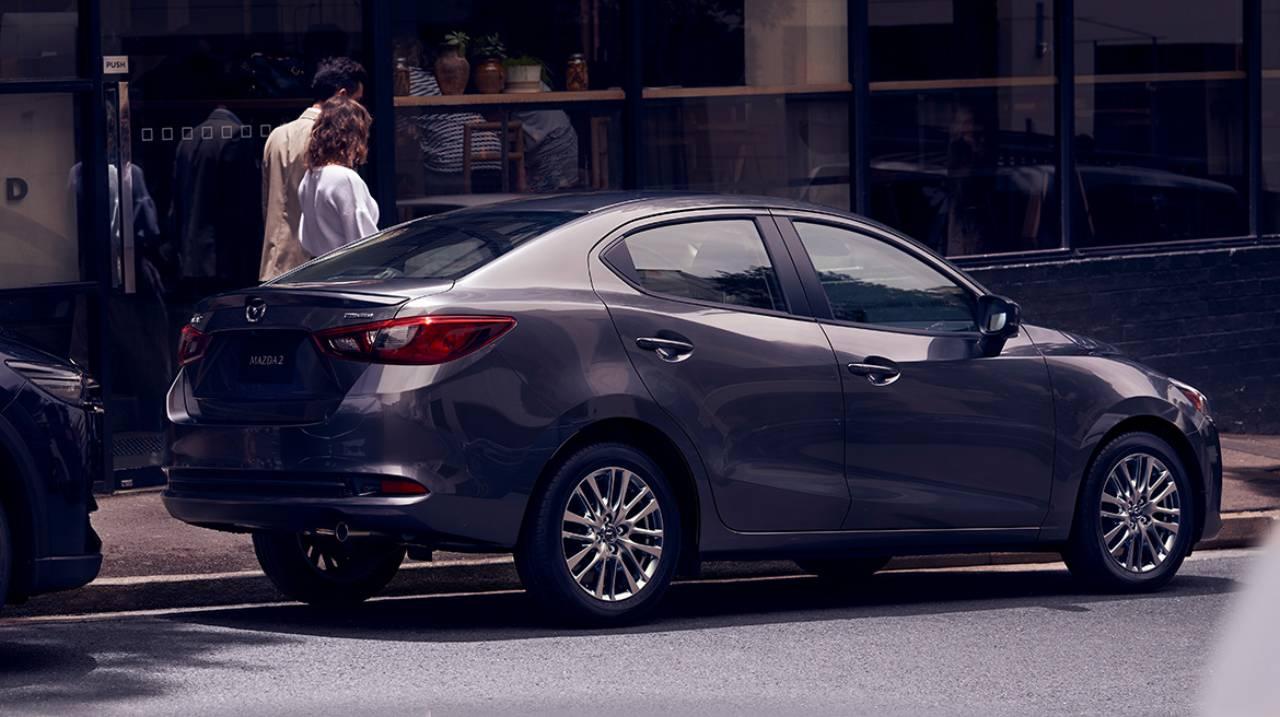 Kekurangan Mazda2 2020 Perbandingan Harga