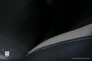 2020 Subaru Forester GT Edition Interior