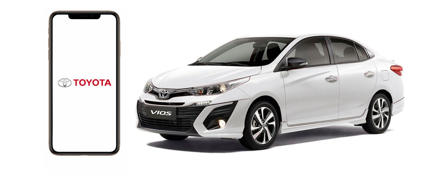 Toyota PH Will Soon Offer Long-Term Leasing And Smartphone App