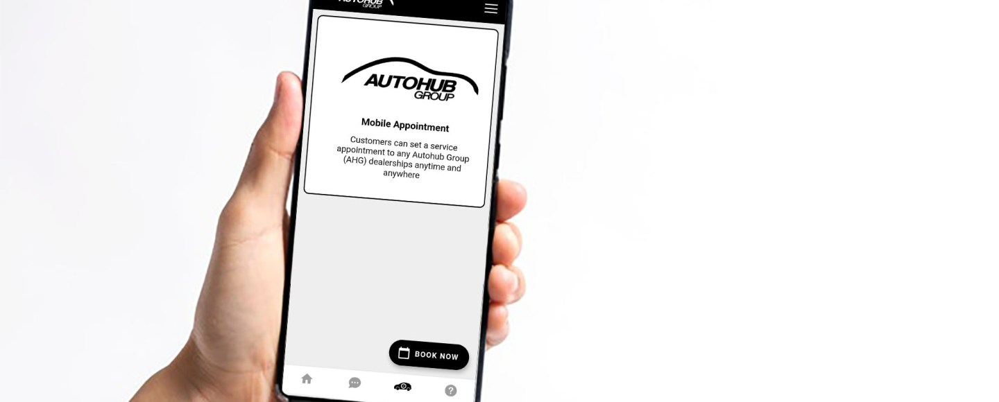 Autohub Group Launches Innovative App With Real-Time Vehicle Service Tracking