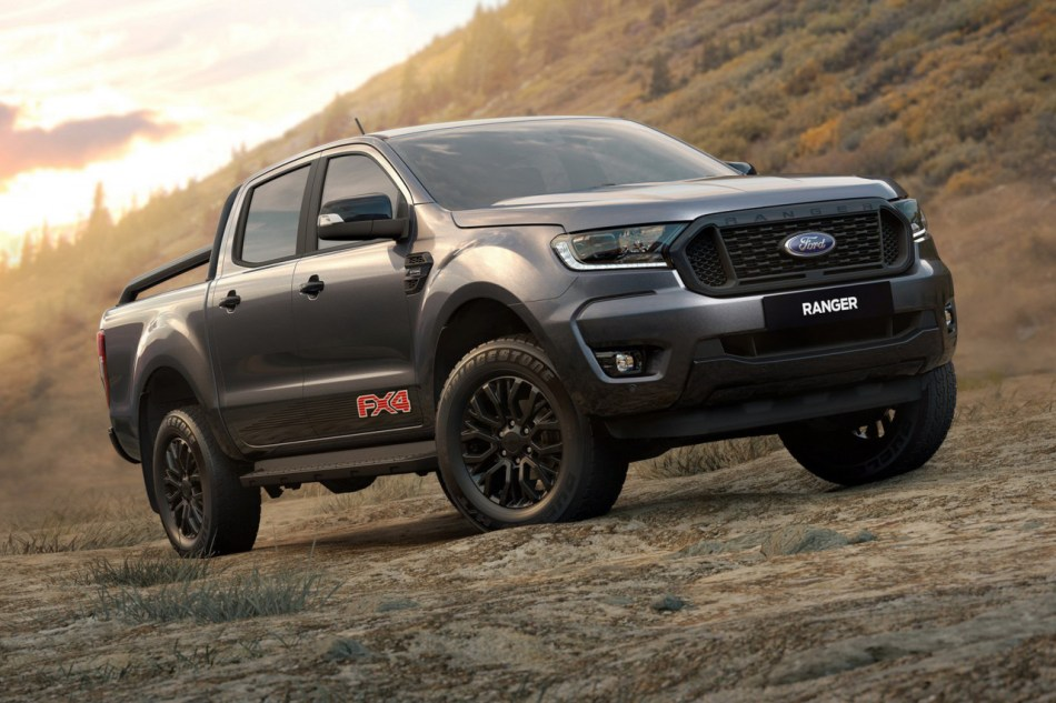 Ford PH Will Launch 2020 Ranger FX4 On January 23