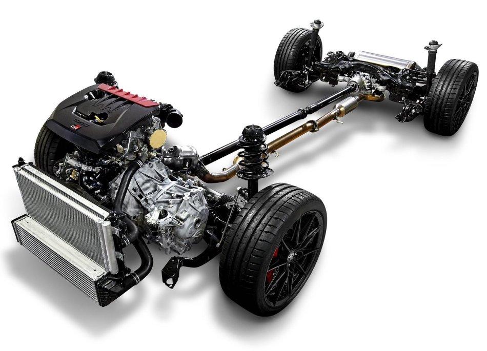 GR-Four 4WD