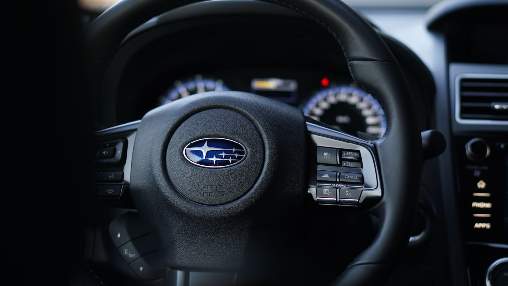 Subaru Corporation Is Now Officially Part Of The Toyota Group