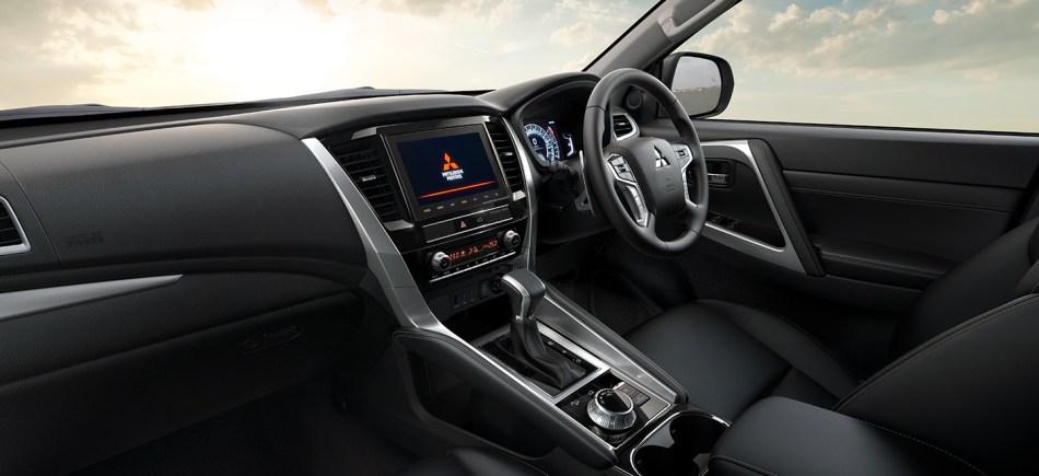 2020 Mitsubishi Montero Sport GT 4WD, GLX 2WD MT Are Now On Sale In PH