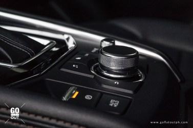 2020 Mazda CX-5 2.0 2WD Sport Interior