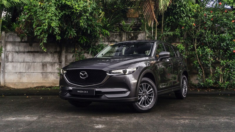 2020 Mazda CX-5 2.0 2WD Sport Review (With Video)