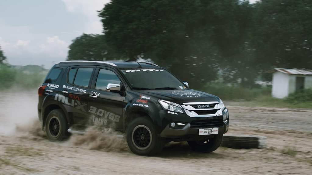 Isuzu PH Lends Its Vehicles To COVID-19 Frontliners