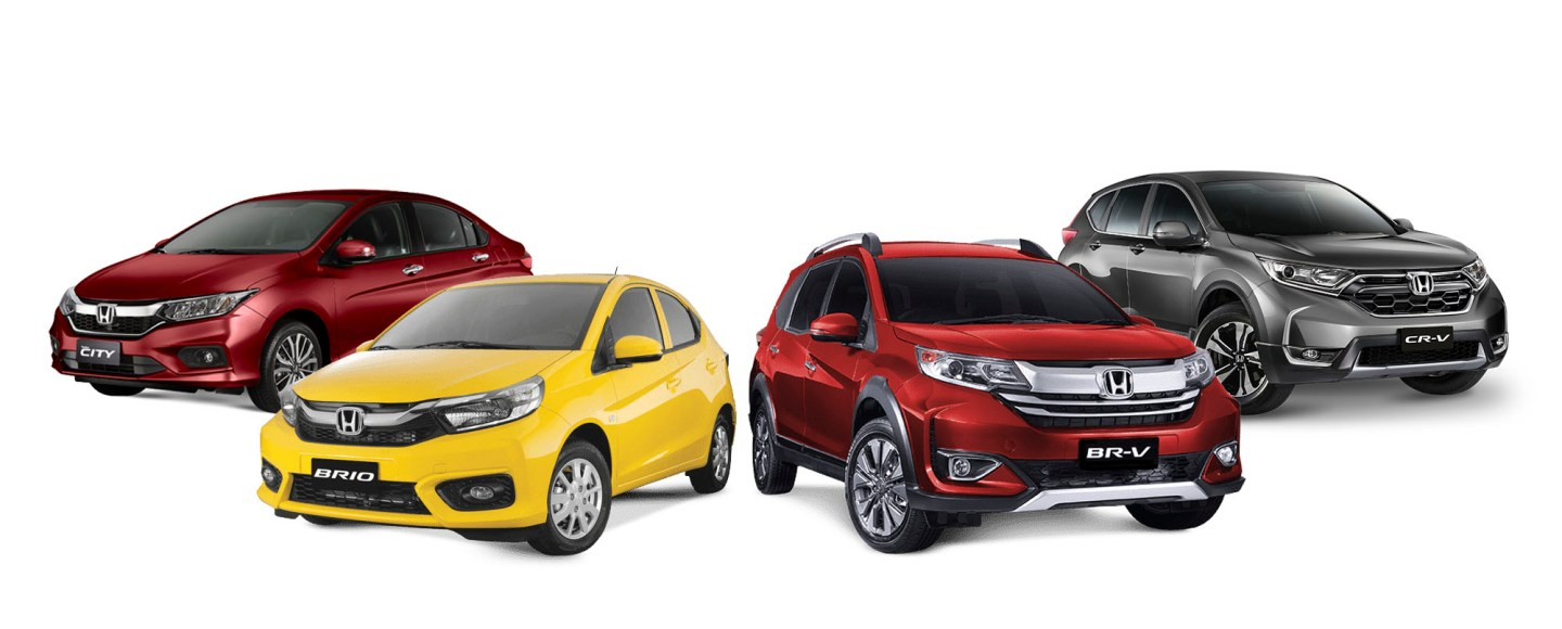 Honda Cars PH Offers Discounts Of Up To P107K This March