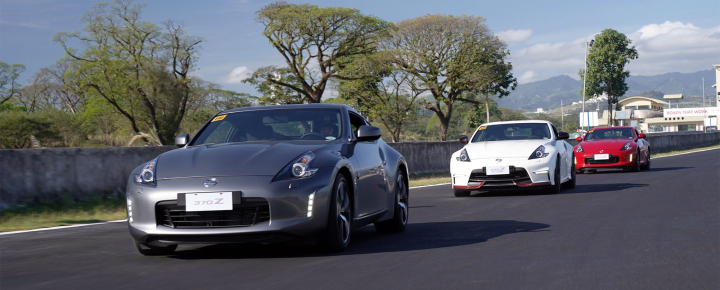 2020 Nissan 370Z Will Arrive In PH This April, Starts At P2.779M