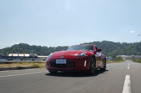Nissan 370Z Premium In PH